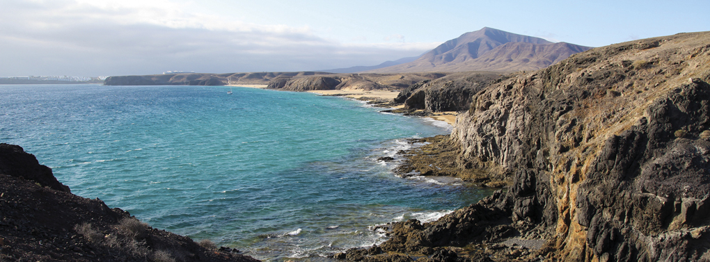 lanzarote sea