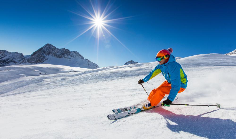 Österreich - Die besten Skigebiete